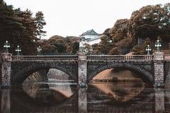 Le Japon impérial image stock