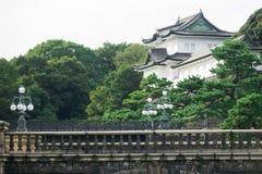 Le Japon impérial photographie stock libre de droits