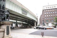 Le Japon : Nihonbashi Images stock