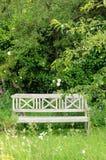Le Jardin de l atelier dans Perros Guirec Photo stock
