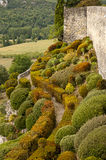 Le Jardin Marqueyssac France Royalty Free Stock Image
