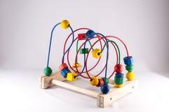 Le jouet de l'enfant Photos libres de droits