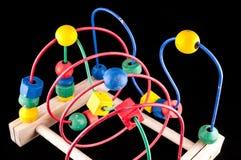 Le jouet de l'enfant Photographie stock