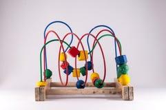 Le jouet de l'enfant Image stock