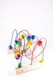Le jouet de l'enfant Photographie stock libre de droits