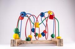 Le jouet de l'enfant Photo stock