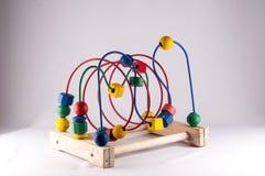 Le jouet de l'enfant Photo libre de droits