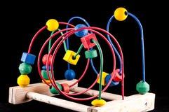 Le jouet de l'enfant Image libre de droits