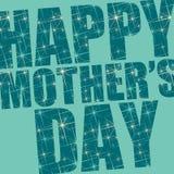 Le jour de mère Images stock
