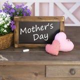 Le jour de mère Images libres de droits