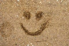 Le jour de terre heureux Images stock