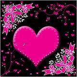 Le jour de Valentine Photos stock