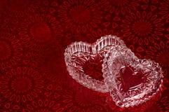 Le jour de Valentine images stock