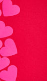 Le jour de Valentine Photos libres de droits