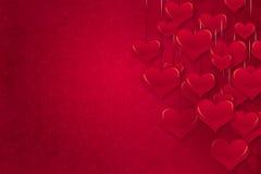 Le jour de Valentines heureux Photo stock
