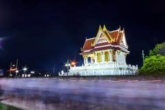 Le jour de vesak en Thaïlande images stock