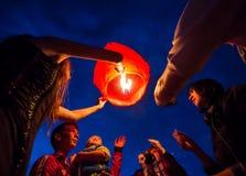 Le jour des enfants internationaux Photographie stock libre de droits