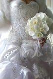 Le jour du mariage Image stock