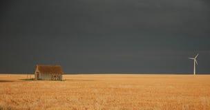 Le Kansas Photo libre de droits