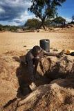 Le Kenya Photos libres de droits