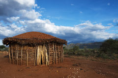 Le Kenya Image stock