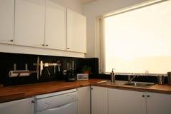 Le kitchen Fotografia Stock Libera da Diritti