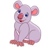 Le koala Arkivfoto