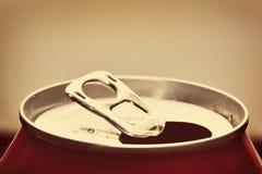 Le kola froid peut compléter étroit avec des baisses de l'eau Photos libres de droits
