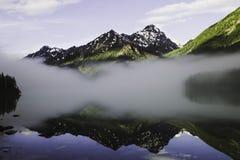 Le lac photo libre de droits