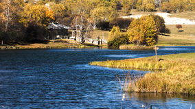 Le lac de princesse photo stock