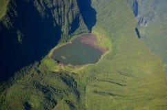 Le Lac Grand Etang Royalty Free Stock Photography
