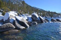Le lac Tahoe 6 Image stock