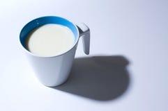 Le lait Photographie stock libre de droits