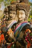 Le Laos Image libre de droits