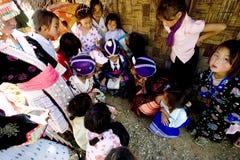 Le Laotien Images stock