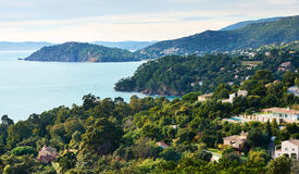 Le Lavandou Royalty Free Stock Photos