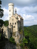 Le Lichtenstein Images stock