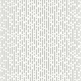Le linee tratteggiate strutturano, variante ultra leggera Fotografie Stock