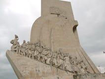 Le Lisbonne-Portugal Photographie stock libre de droits