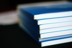 Le livre Photographie stock libre de droits