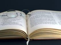 Le livre Image stock