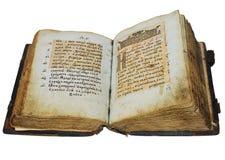 Le livre antique Photo libre de droits