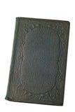 le livre antique a isolé Image libre de droits