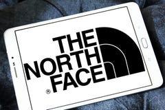 Le logo du nord de société de visage Photos libres de droits