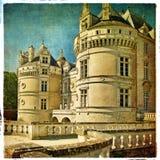Le lude castle Stock Photos