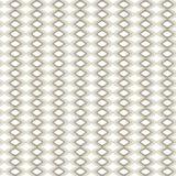 Le luxe élégant abstrait couvre de tuiles le fond de Diamond Rhombus Native Elegance Pattern Image stock