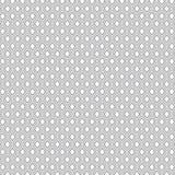 Le luxe élégant abstrait couvre de tuiles le fond de Diamond Rhombus Native Elegance Pattern illustration de vecteur