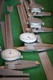 Le machiniste usine #6 Images stock