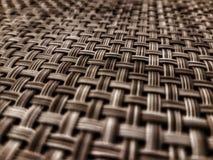 le macro de grille de papier peint de texture de fond Photographie stock libre de droits