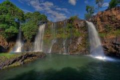 le Madagascar photo stock